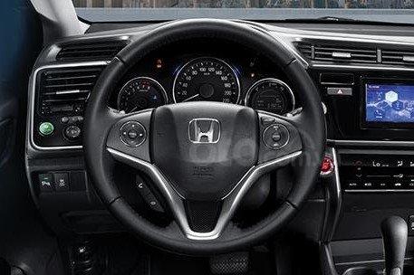 Vô lăng xe Honda City 2020 a2