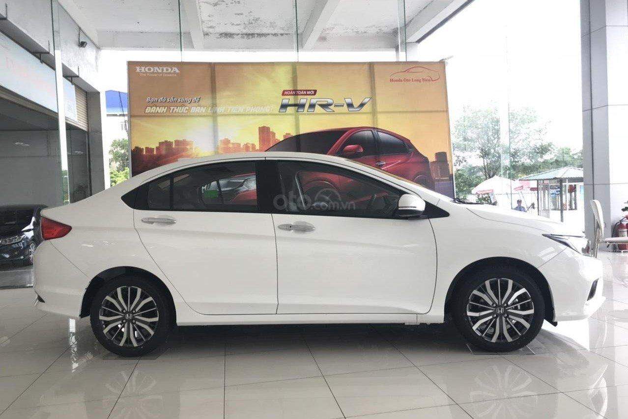 So sánh xe Mazda 3 2020 và Honda City 2020 về thiết kế thân xe a1