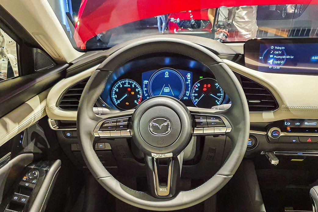 Vô lăng xe Mazda 3 2020 a1