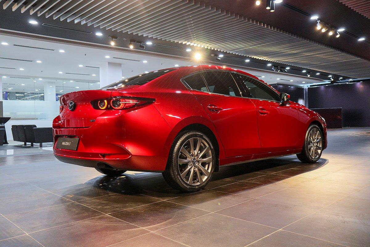 Mazda 3 2020 và Honda City 2020 đều là những lựa chọn hàng đầu a1