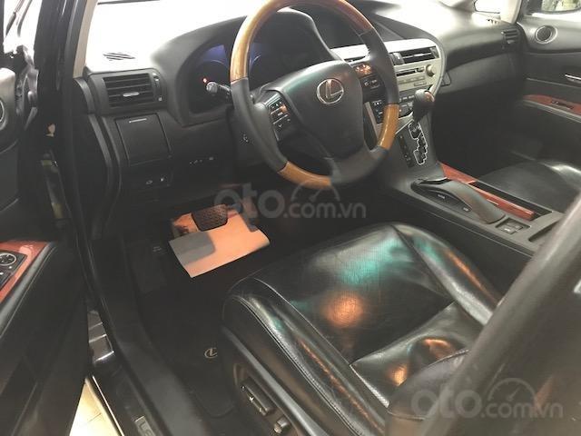 Cần bán xe Lexus RX350 USA sản xuất năm 2009 đăng ký tư nhân (5)