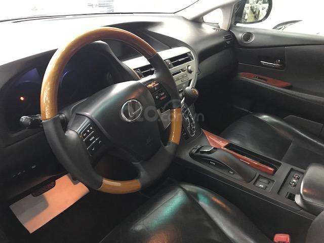 Cần bán xe Lexus RX350 USA sản xuất năm 2009 đăng ký tư nhân (8)