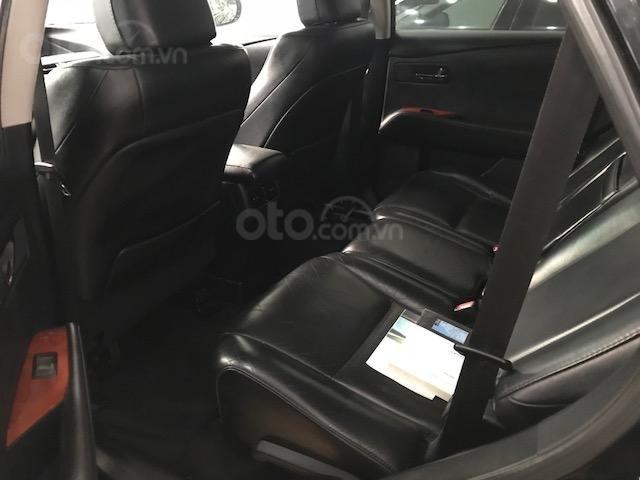 Cần bán xe Lexus RX350 USA sản xuất năm 2009 đăng ký tư nhân (9)