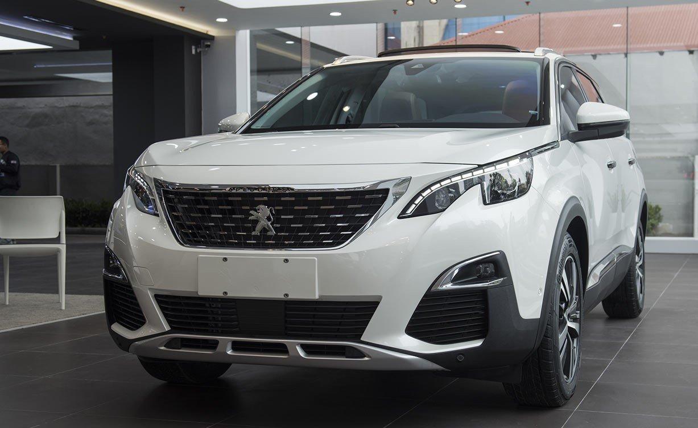 Giá xe Peugeot 5008 2020 a1