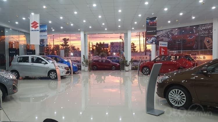 Suzuki Việt Nhật (6)