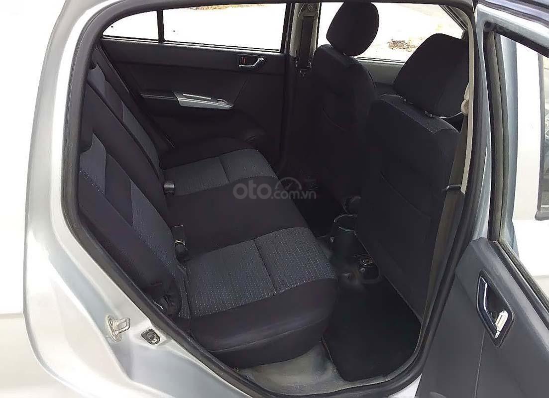 Cần bán Hyundai Getz năm 2009, màu bạc, xe nhập, giá chỉ 190 triệu (2)