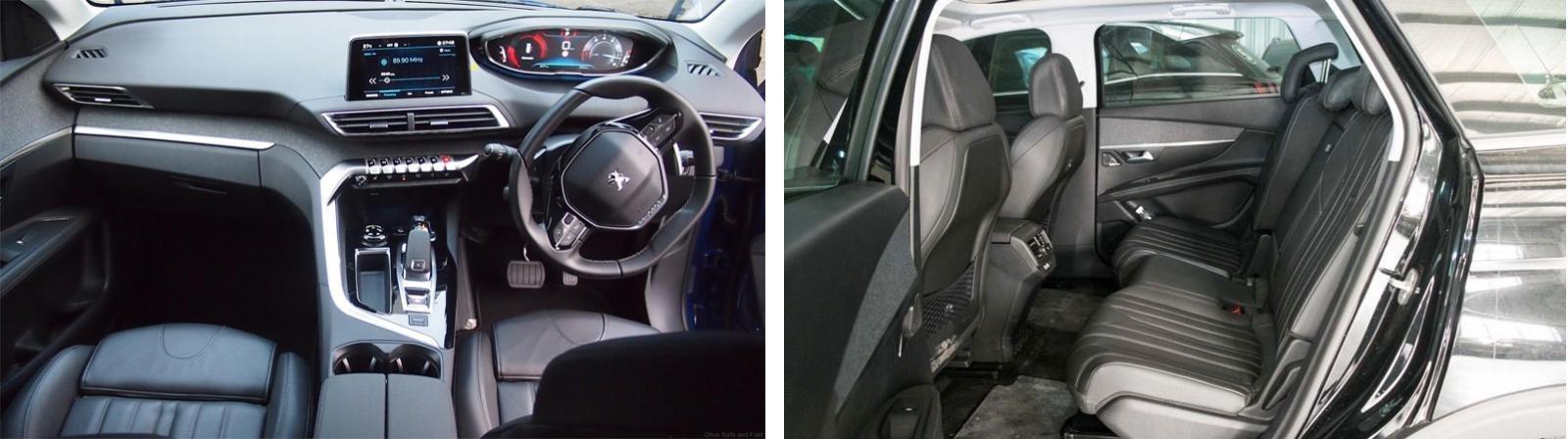 Đánh giá ưu điểm và nhược điểm nổi bật của Peugeot 3008 2018x