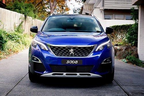 Ưu điểm nhược điểm xe Peugeot 3008 tại Việt Nam