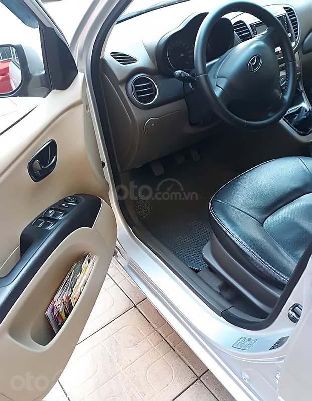 Bán Hyundai Grand i10 sản xuất 2013, xe nhập, chính chủ (2)