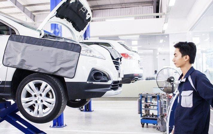 Chủ động mang xe đi chăm sóc và bảo dưỡng trước khi mùa đông đến để xe hoạt động tốt hơn.