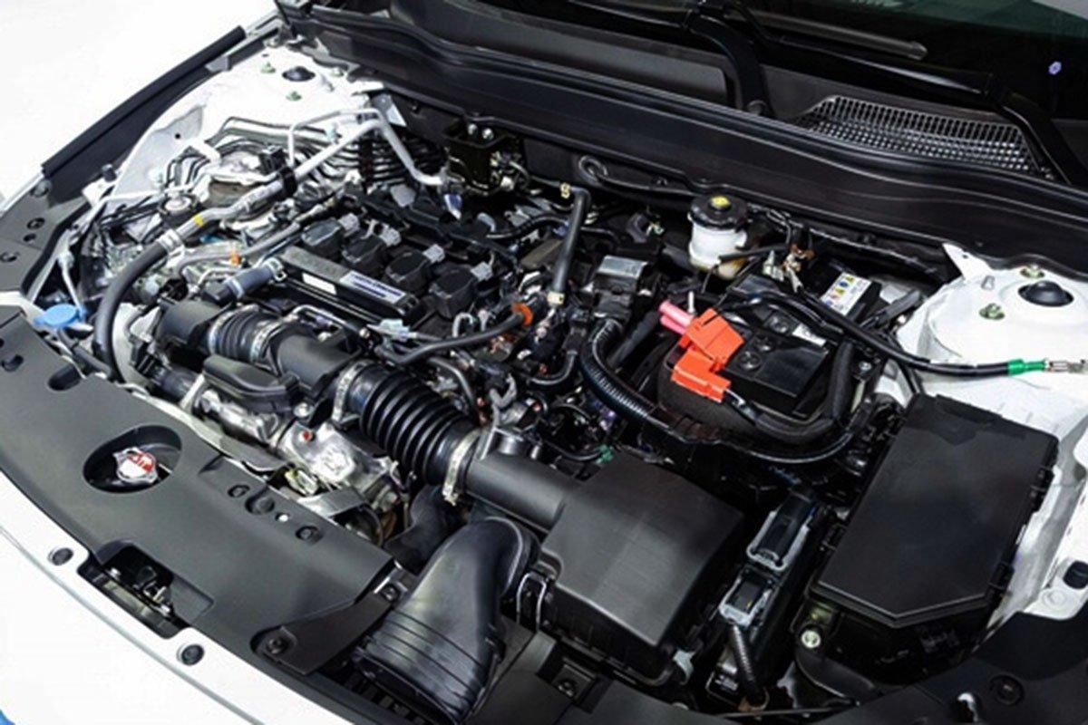 Đánh giá xe Honda Accord 2020: Thay đổi toàn diện