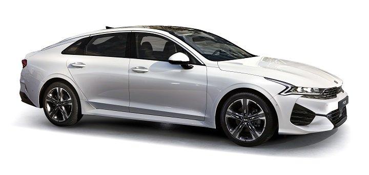 Kia Optima 2020 ra mắt với hệ dẫn động bốn bánh toàn thời gian;.