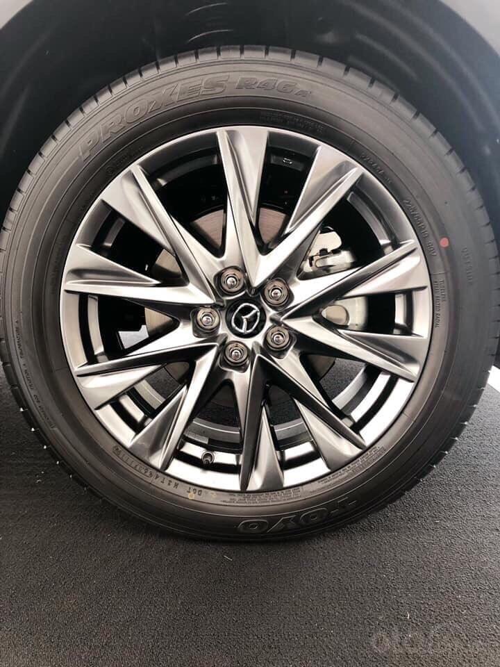 Cần Bán Mazda CX-8 phiên bản hoàn toàn mới, đủ màu giao xe ngay chỉ với cần 400 triệu đồng (11)