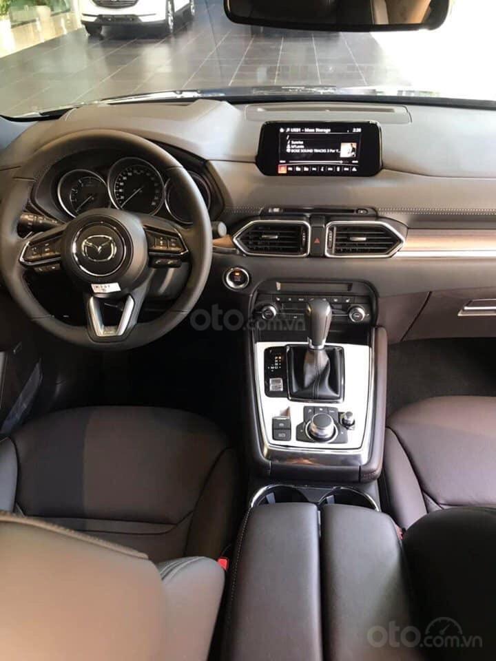 Cần Bán Mazda CX-8 phiên bản hoàn toàn mới, đủ màu giao xe ngay chỉ với cần 400 triệu đồng (3)