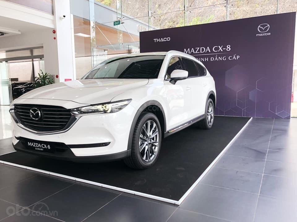 Cần Bán Mazda CX-8 phiên bản hoàn toàn mới, đủ màu giao xe ngay chỉ với cần 400 triệu đồng (1)