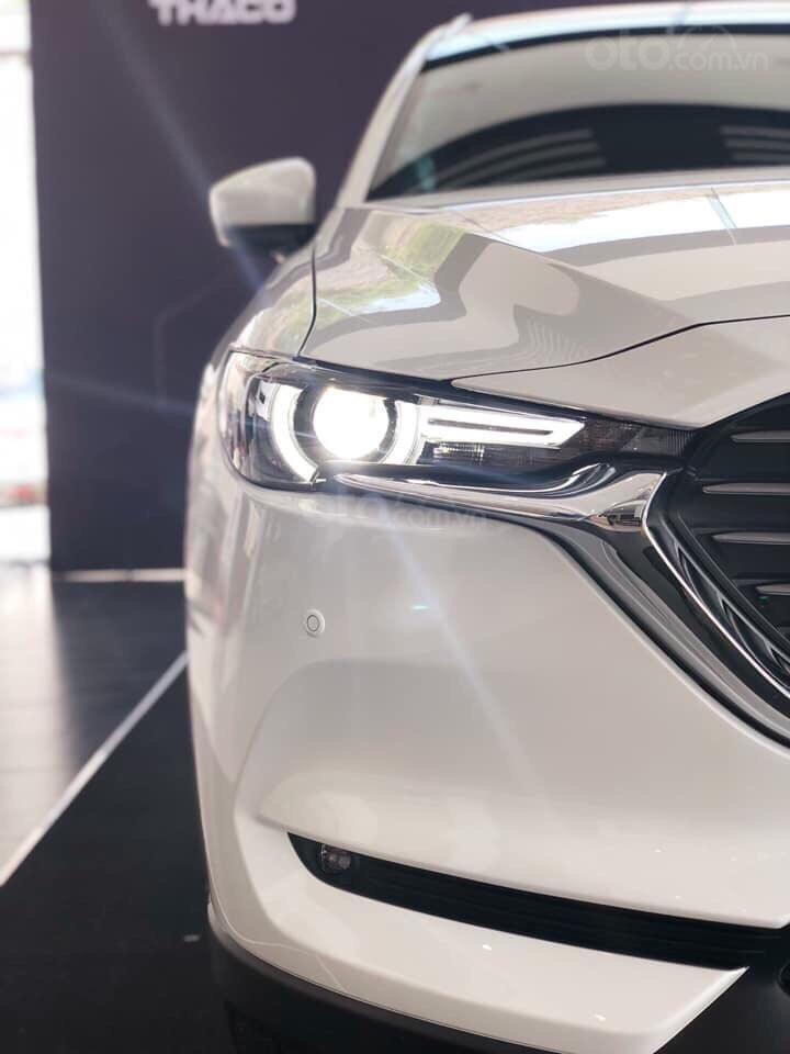 Cần Bán Mazda CX-8 phiên bản hoàn toàn mới, đủ màu giao xe ngay chỉ với cần 400 triệu đồng (8)