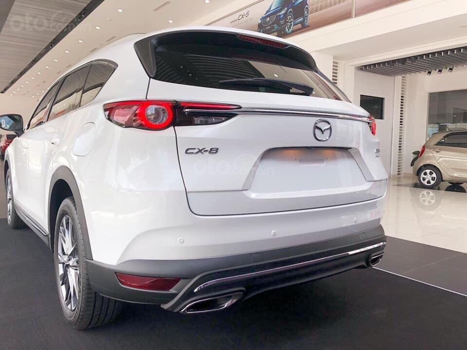 Cần Bán Mazda CX-8 phiên bản hoàn toàn mới, đủ màu giao xe ngay chỉ với cần 400 triệu đồng (10)