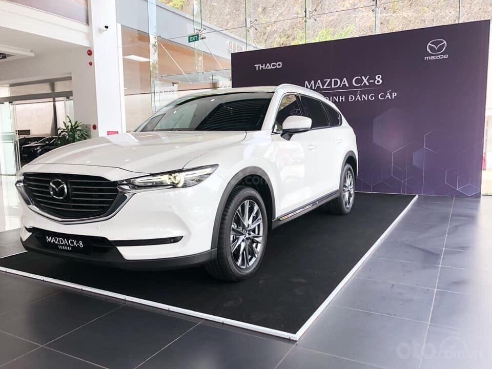 Cần Bán Mazda CX-8 phiên bản hoàn toàn mới, đủ màu giao xe ngay chỉ với cần 400 triệu đồng (9)