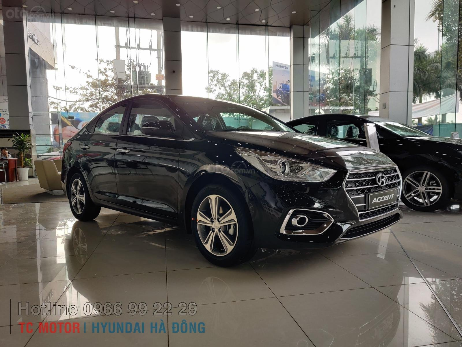 Hyundai Accent 1.6 AT 2020 bản đặc biệt - Giá tốt nhất Hà Nội (1)