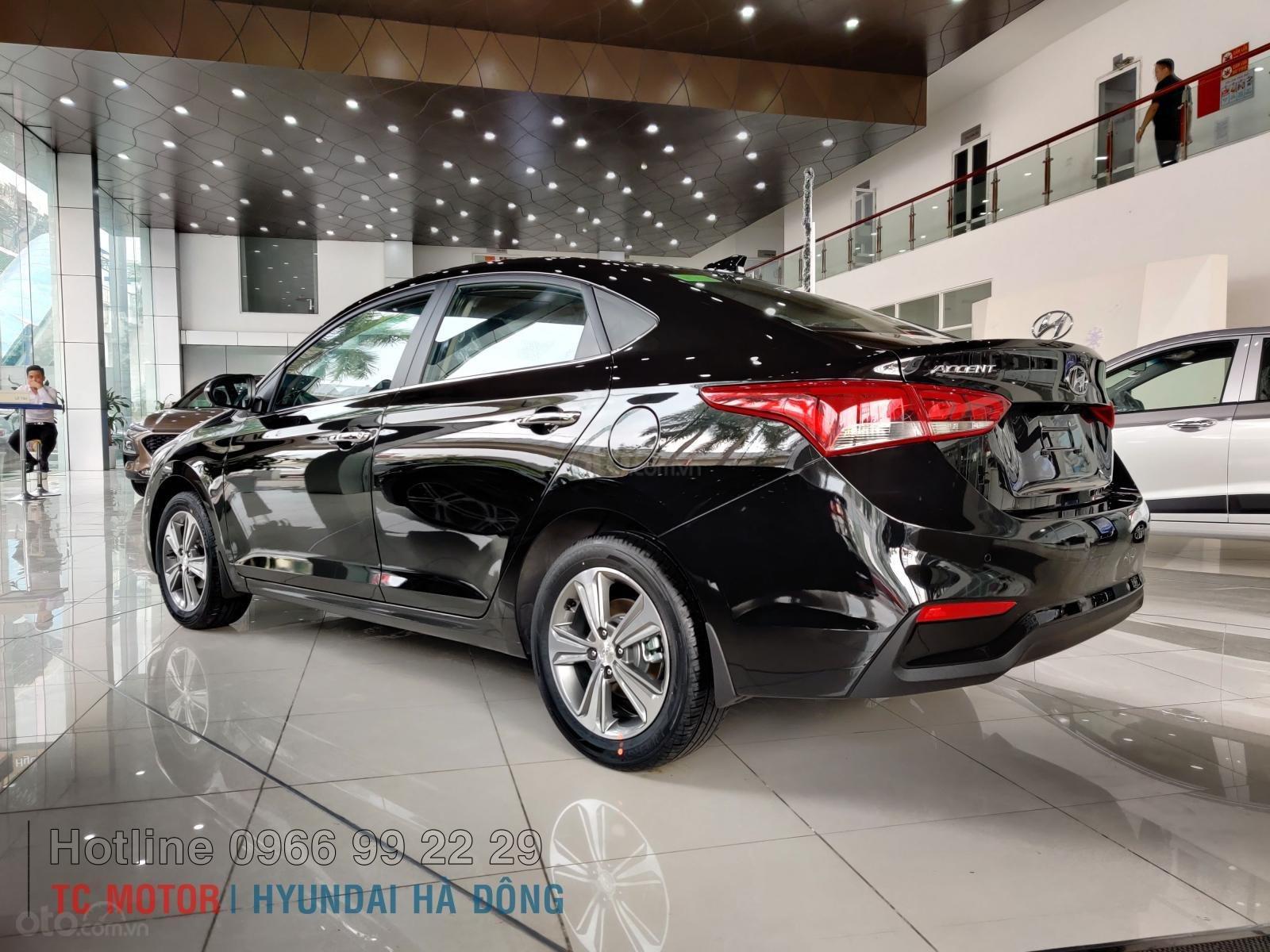 Hyundai Accent 1.6 AT 2020 bản đặc biệt - Giá tốt nhất Hà Nội (5)
