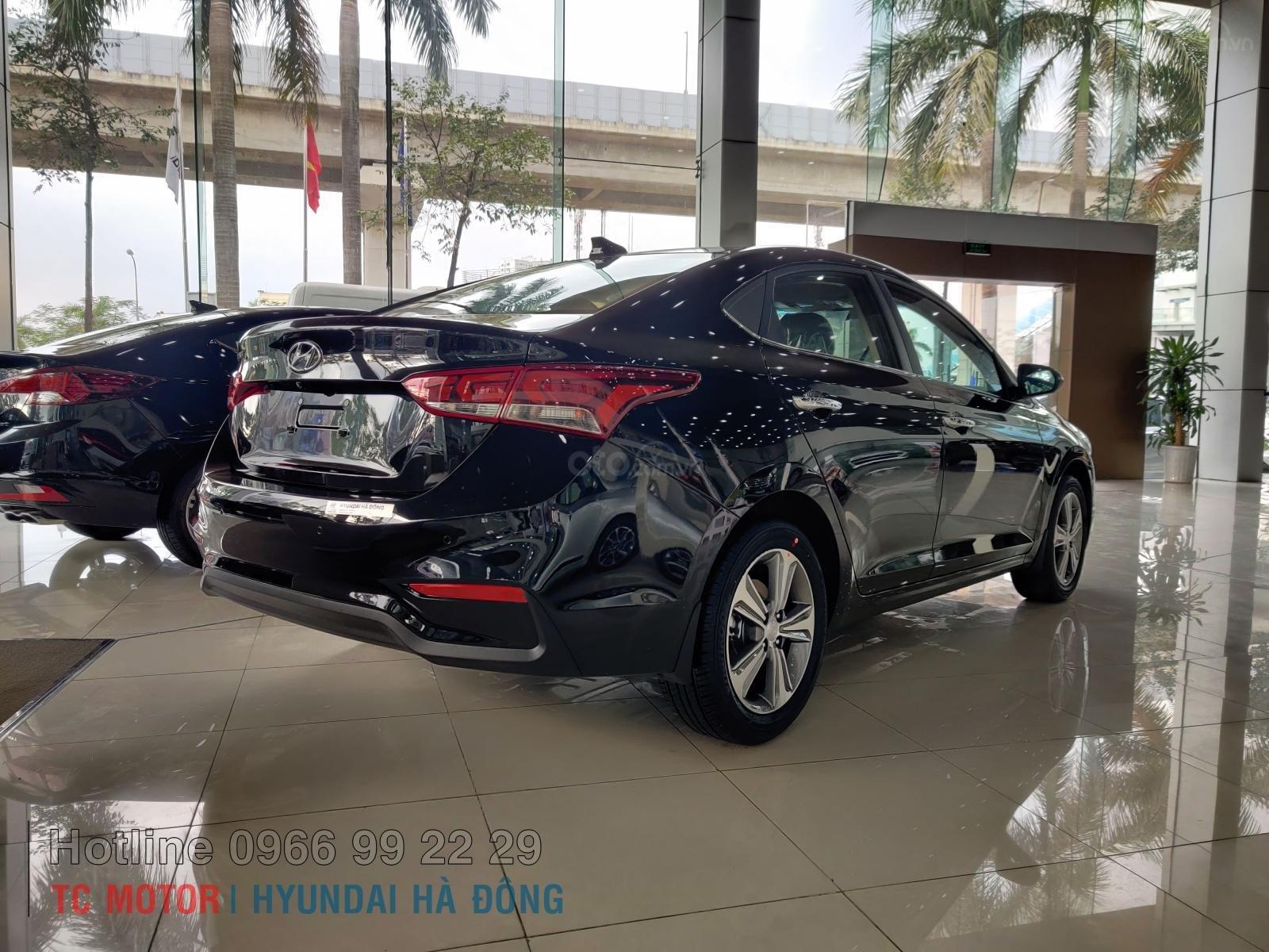 Hyundai Accent 1.6 AT 2020 bản đặc biệt - Giá tốt nhất Hà Nội (10)