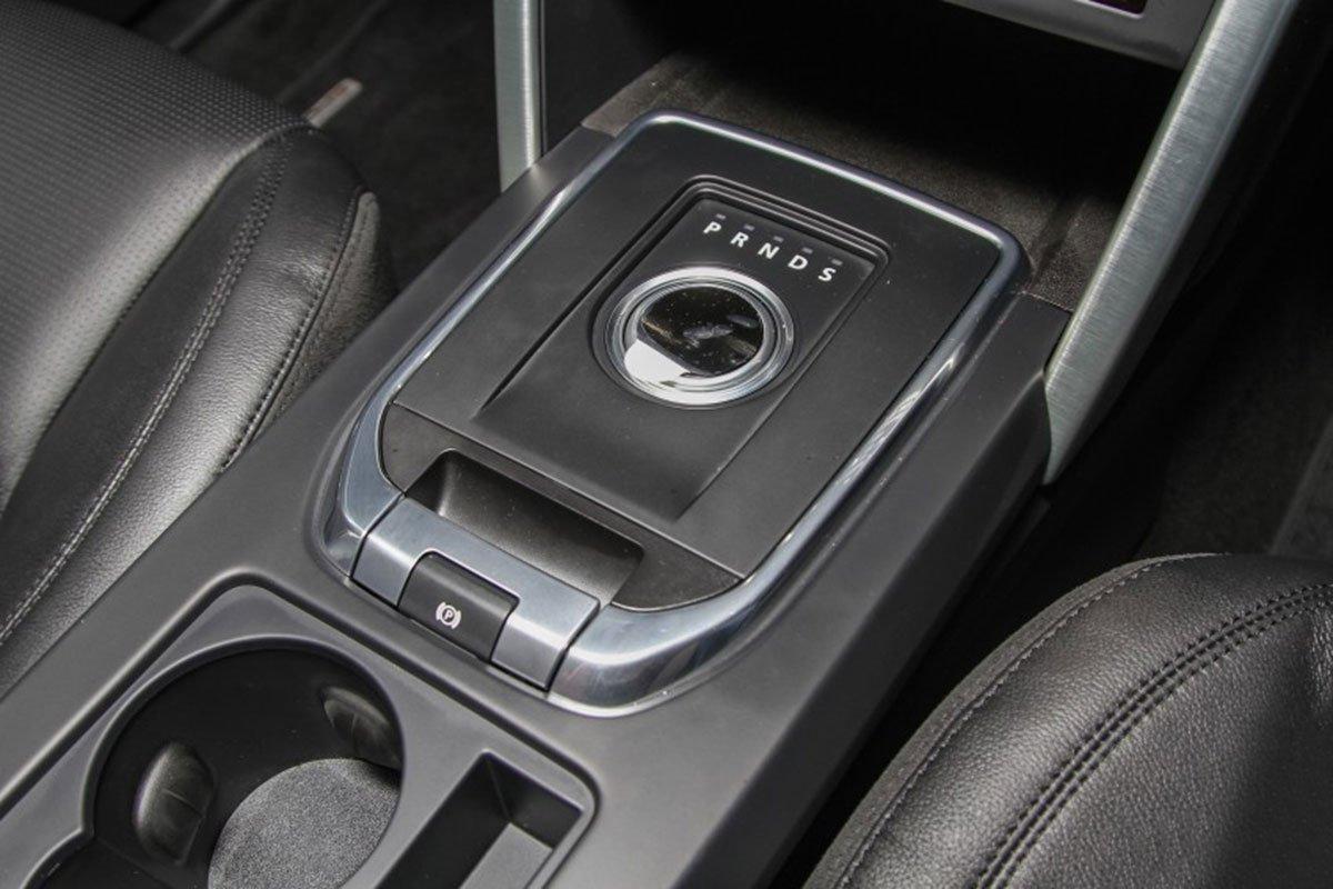 Land Rover Discovery Sport S 2020 và đời cũ khác nhau ở những điểm gì? a34