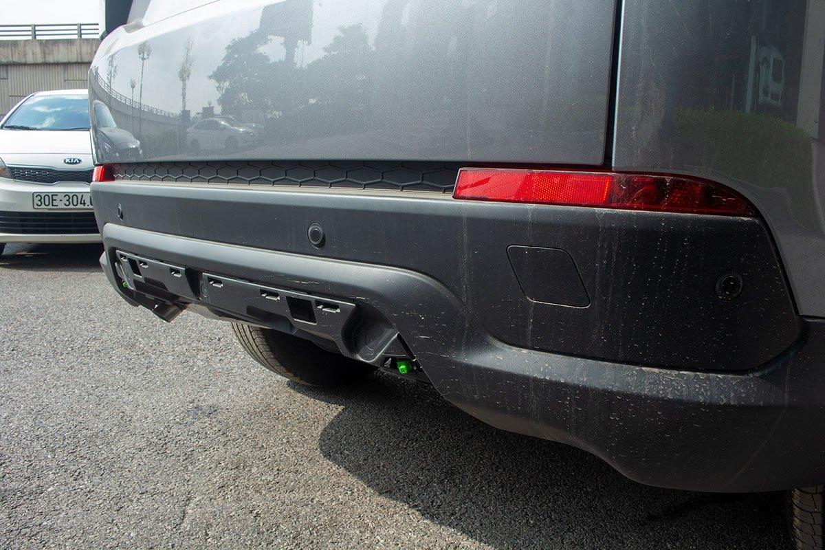 Land Rover Discovery Sport S 2020 và đời cũ khác nhau ở những điểm gì? a17