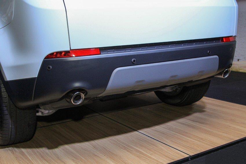 Land Rover Discovery Sport S 2020 và đời cũ khác nhau ở những điểm gì? a18