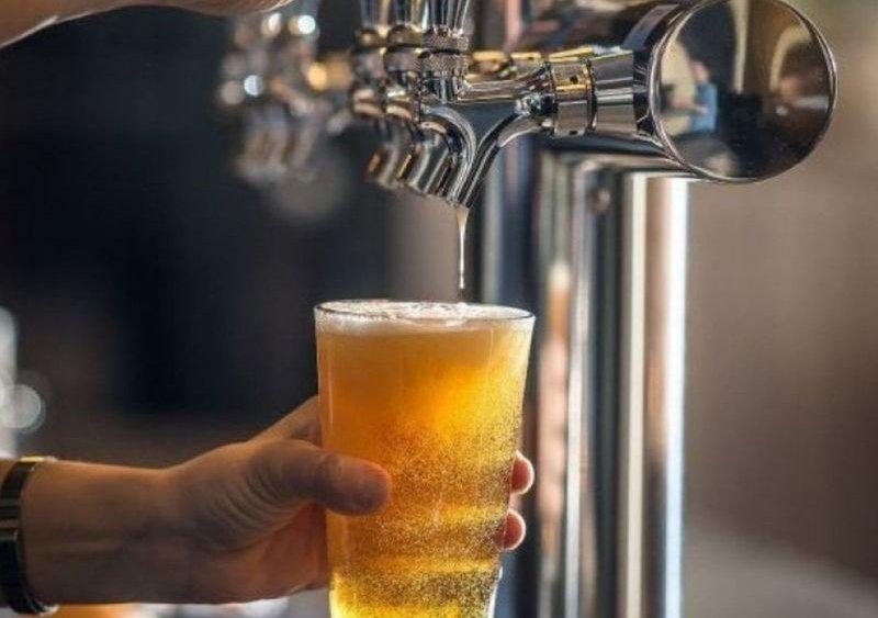 Bia hơi cũng có tác dụng diệt gián hiệu quả.