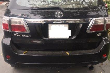 Chạy 10 năm, giá xe Toyota Fortuner đời 2010 vẫn hơn 500 triệu đồng - Ảnh 2.