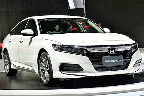 So sánh xe Kia Optima 2019 và Honda Accord 2020 - Ảnh 3.