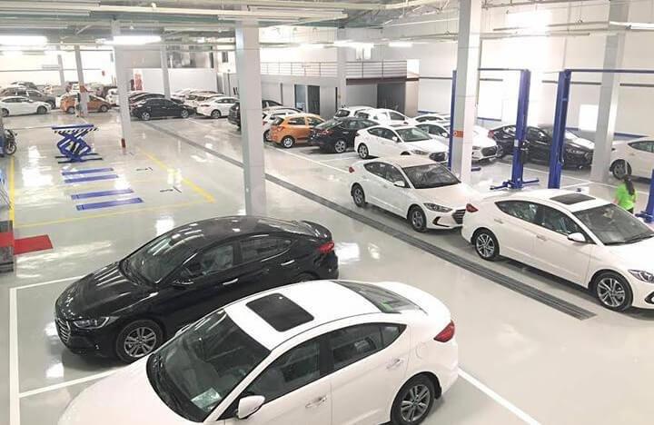 Hyundai Phạm Văn Đồng (11)