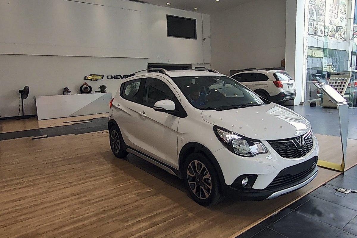 So sánh xe VinFast Fadil 2019 và Suzuki Celerio 2018 - Ảnh 2.