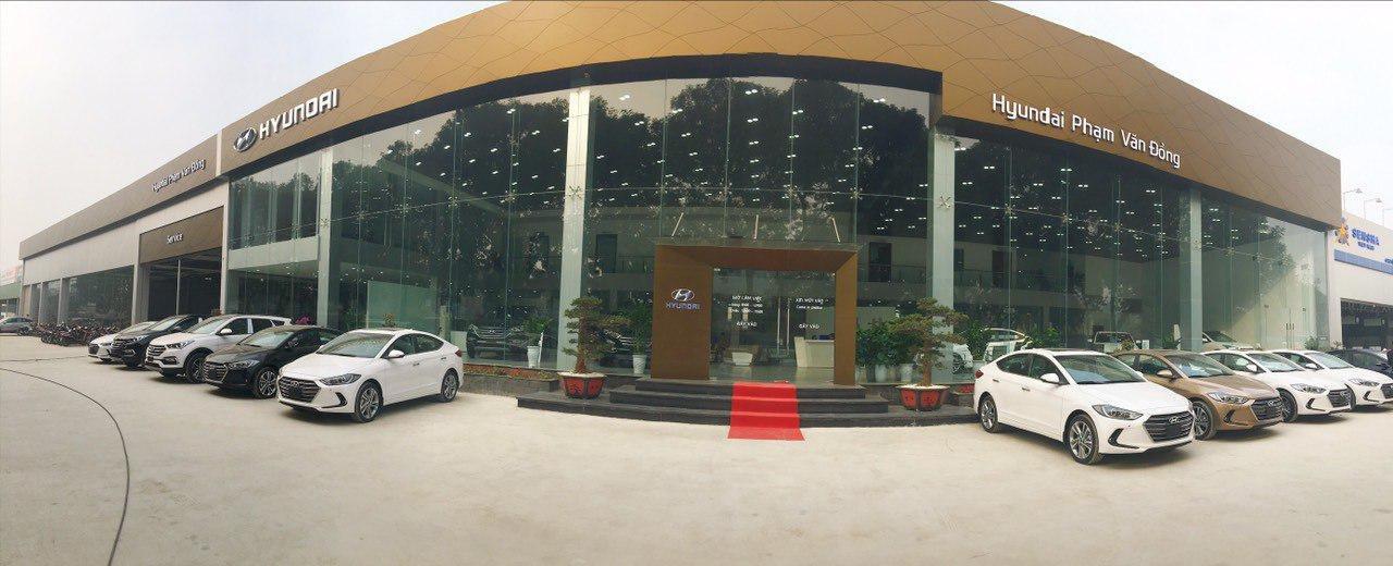 Hyundai Phạm Văn Đồng (1)