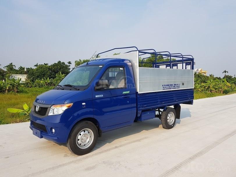 Bán xe tải Kenbo 990kg Quảng Ninh, xe tải Kenbo thùng kín giá rẻ nhất (2)