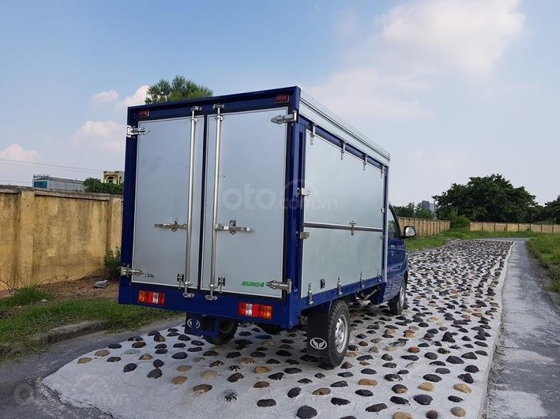 Bán xe tải Kenbo 990kg Quảng Ninh, xe tải Kenbo thùng kín giá rẻ nhất (8)