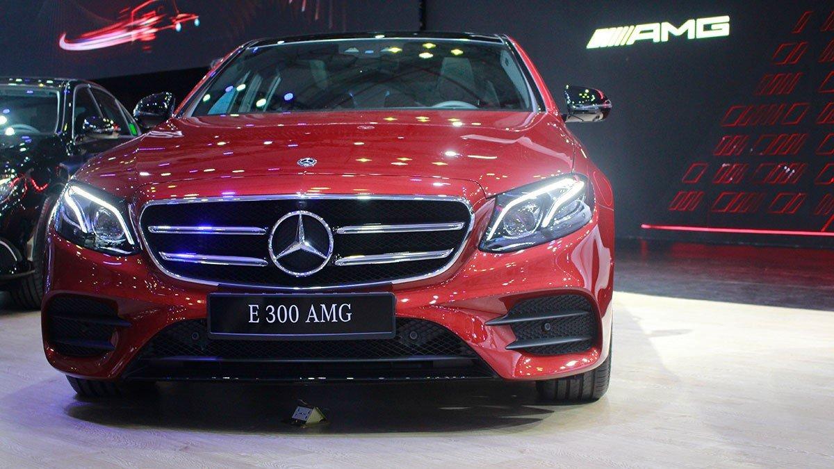 Mercedes-Benz Việt Nam tăng giá 6 mẫu xe từ đầu tháng 1/2020 1a