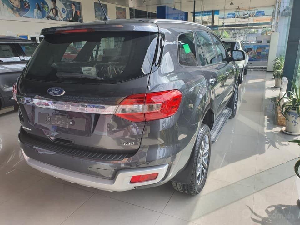 Cần bán xe Ford Everest 2019, xe nhập, tặng tiền mặt hấp dẫn, giao ngay (3)