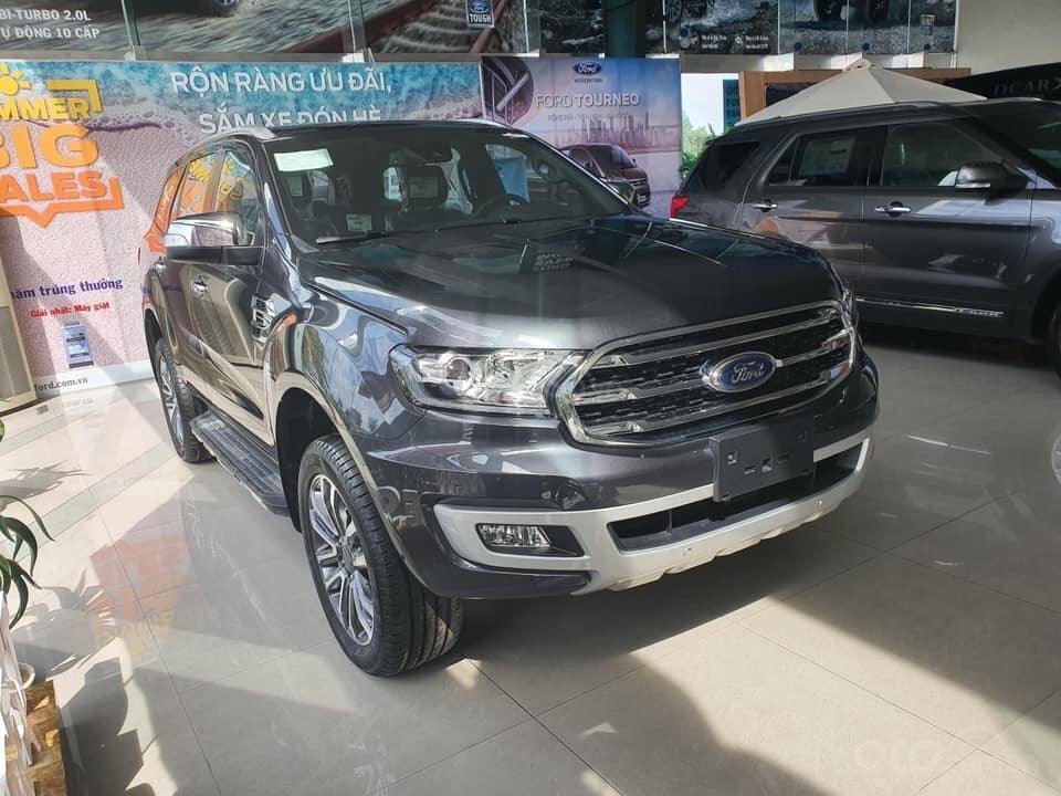 Cần bán xe Ford Everest 2019, xe nhập, tặng tiền mặt hấp dẫn, giao ngay (5)