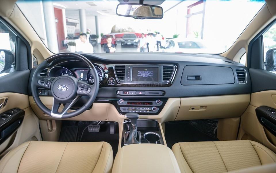 Kia Sedona 2020 - ưu đãi khủng - tặng bảo hiểm vật chất + camera hành trình + phụ kiện, liên hệ hotline: 0933.052.663 (2)