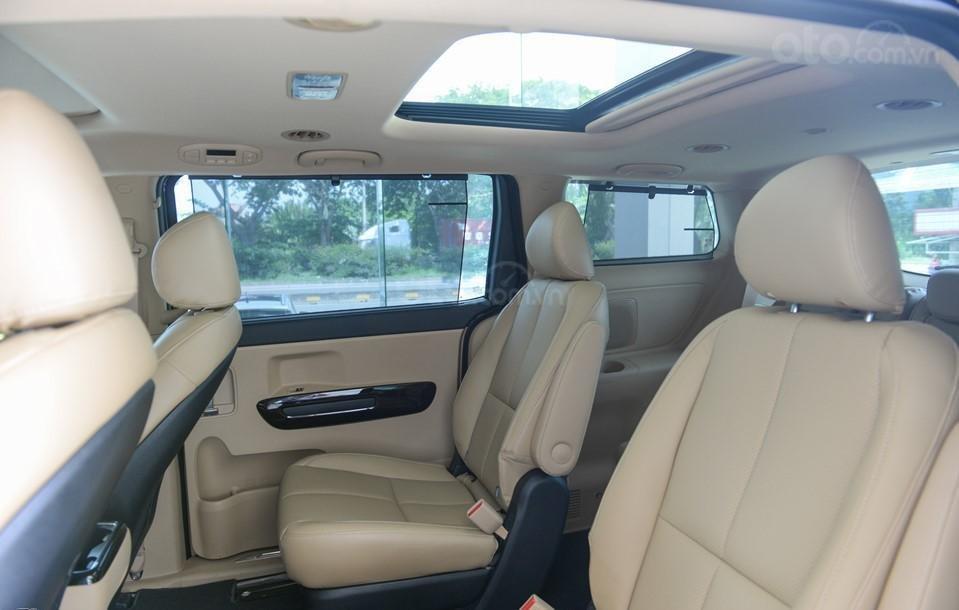 Kia Sedona 2020 - ưu đãi khủng - tặng bảo hiểm vật chất + camera hành trình + phụ kiện, liên hệ hotline: 0933.052.663 (4)