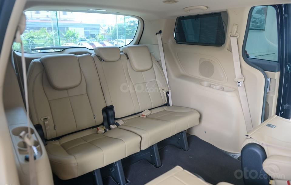 Kia Sedona 2020 - ưu đãi khủng - tặng bảo hiểm vật chất + camera hành trình + phụ kiện, liên hệ hotline: 0933.052.663 (5)