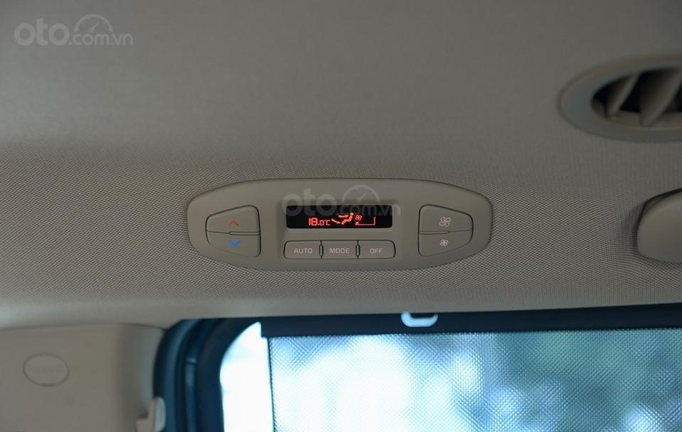 Kia Sedona 2020 - ưu đãi khủng - tặng bảo hiểm vật chất + camera hành trình + phụ kiện, liên hệ hotline: 0933.052.663 (9)