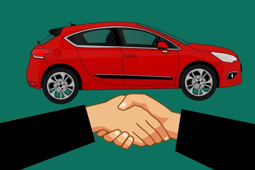 Đâu là thời điểm tốt để mua ôtô - gần các sự kiện