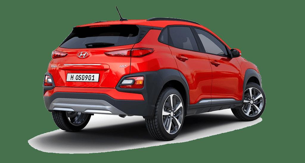 Đánh giá xe Hyundai Kona về thiết kế ngoại thất - 2