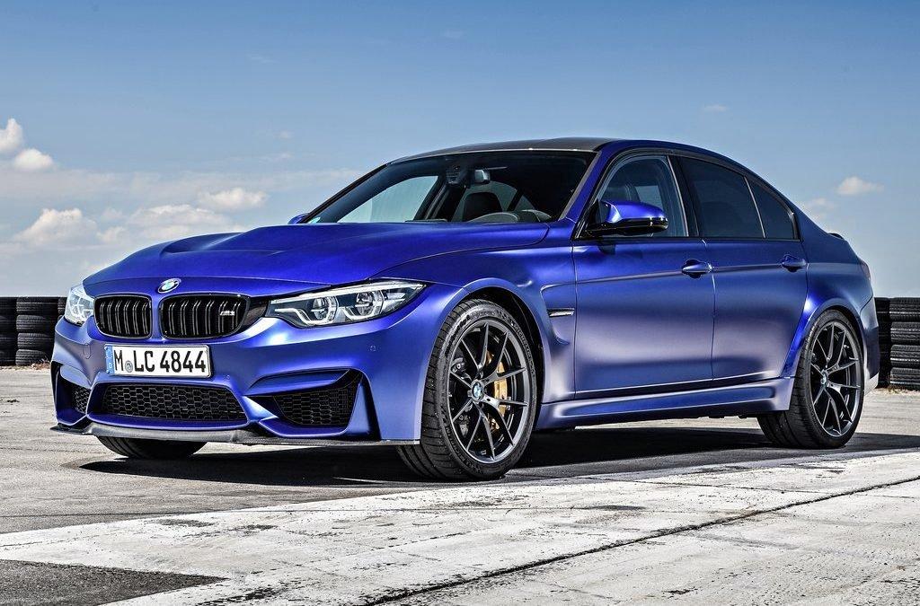 Xe BMW M3