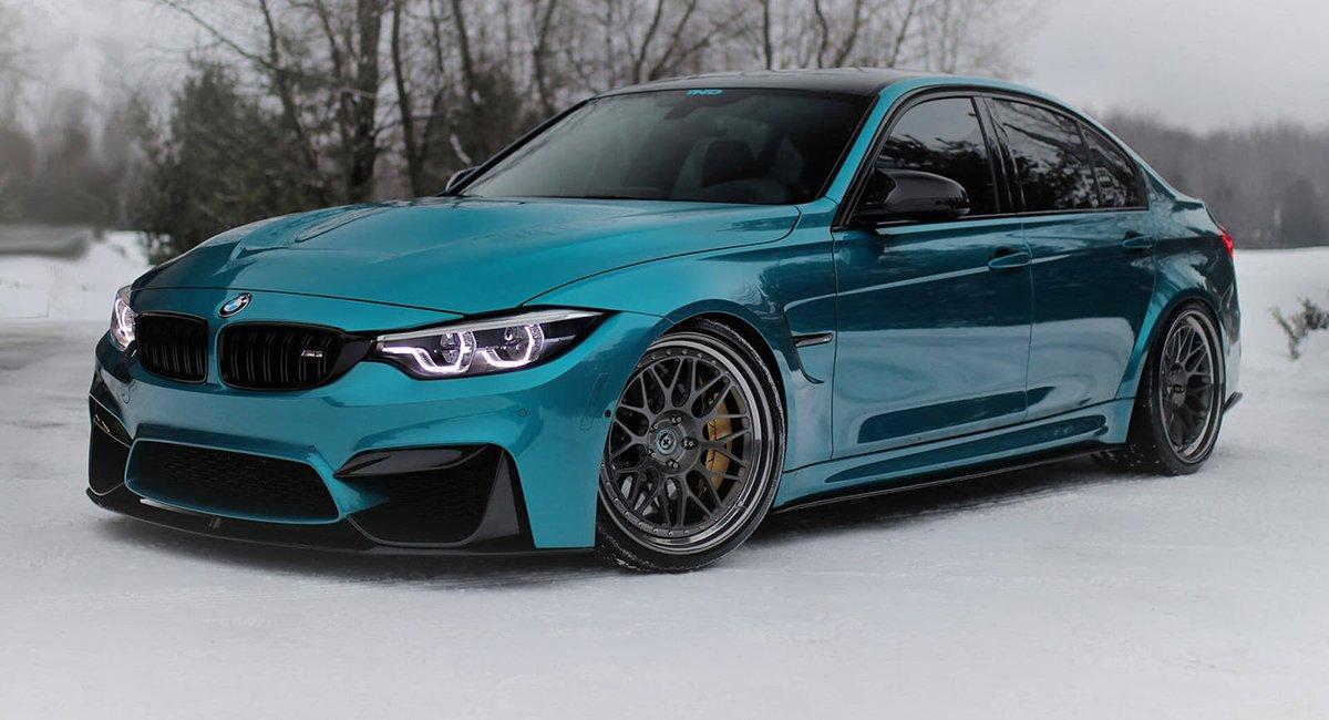 Ưu nhược điểm xe BMW M3