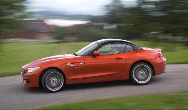 Ưu nhược điểm xe BMW Z4