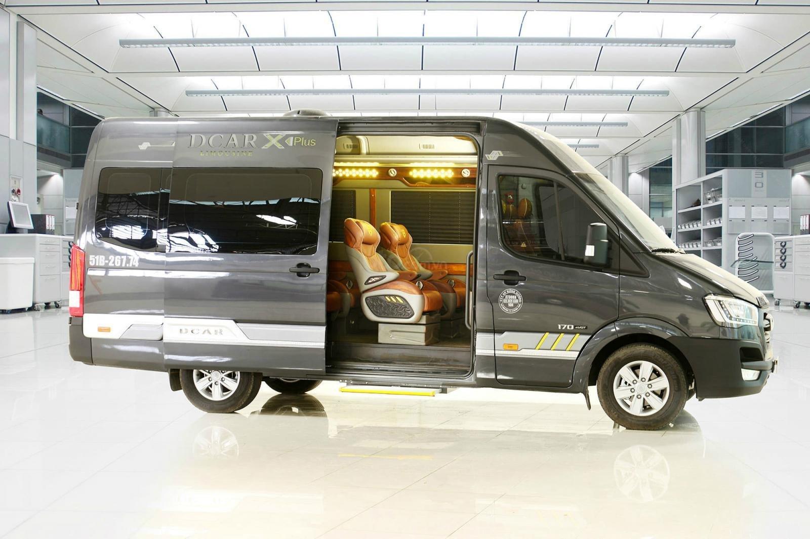 Giảm nóng 20 triệu - Hyundai Solati 2020 - Cam kết giá tốt nhất toàn hệ thống Hyundai (10)