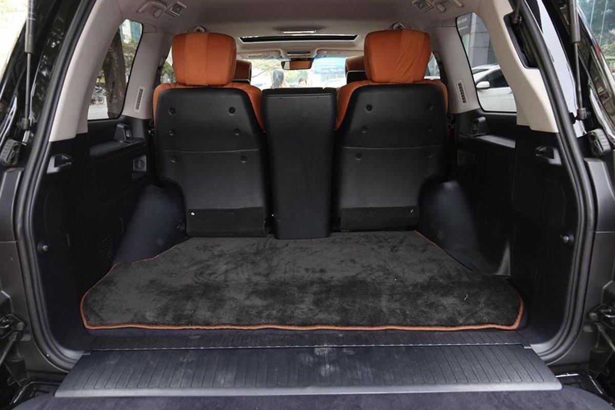 Mercedes-Benz GLE300  2.0 Diesel 2020 vừa cập bến Việt Nam, mức giá đáng nói a8